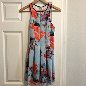 Nameless Floral Dress